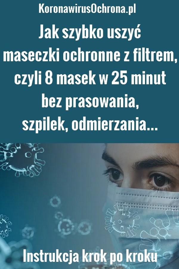 KoronawirusOchrona.pl-maseczki-ochronne-jak-uszyc-8-masek-w-25-minut-film