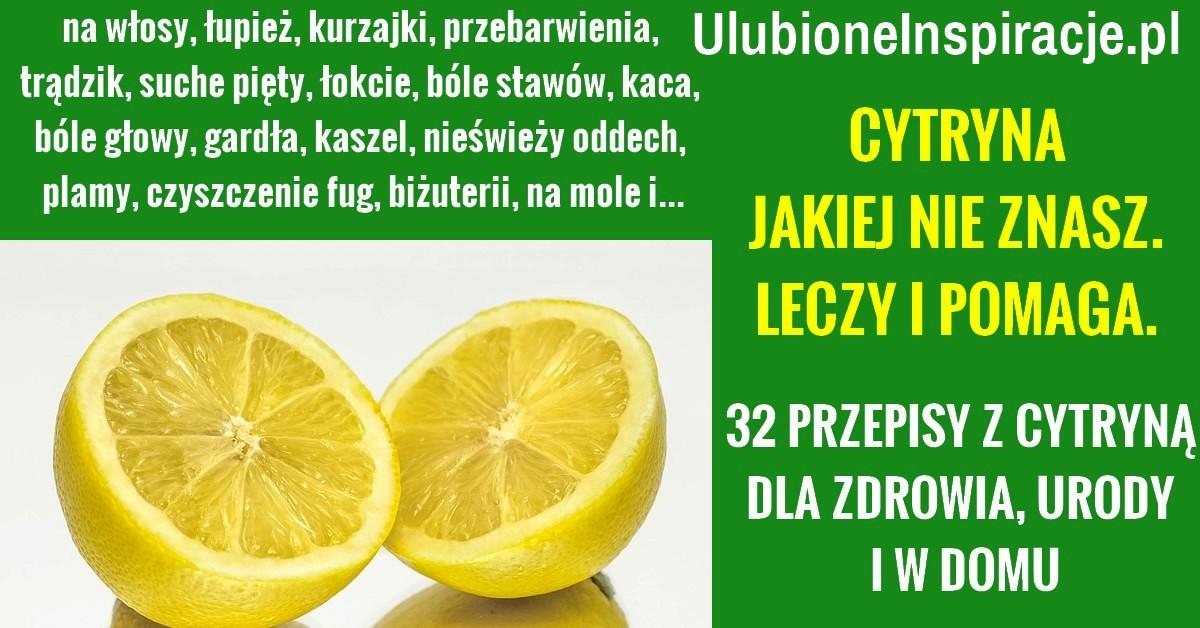 ulubioneinspiracje.pl-cytryny-zastosowanie