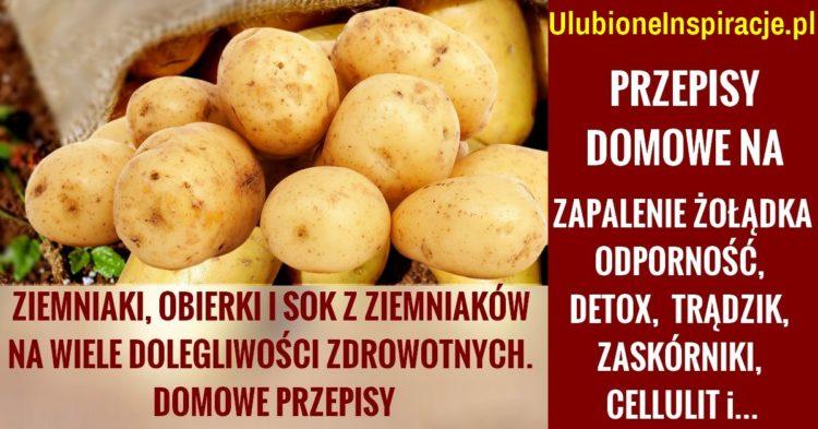 ulubioneinspiracje.pl-ziemniaki-sok-obierki-wlasciwosci-zastosowanie-przepisy